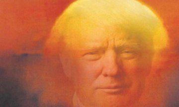 German Newspaper Warns Of 'Trumpocalypse' | Huffington Post