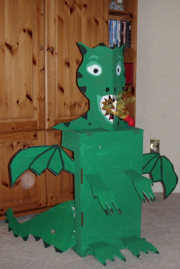 Knight Birthday Party: Dragon Fire Game & How to Make Fire Balls | Crack of Dawn Crafts
