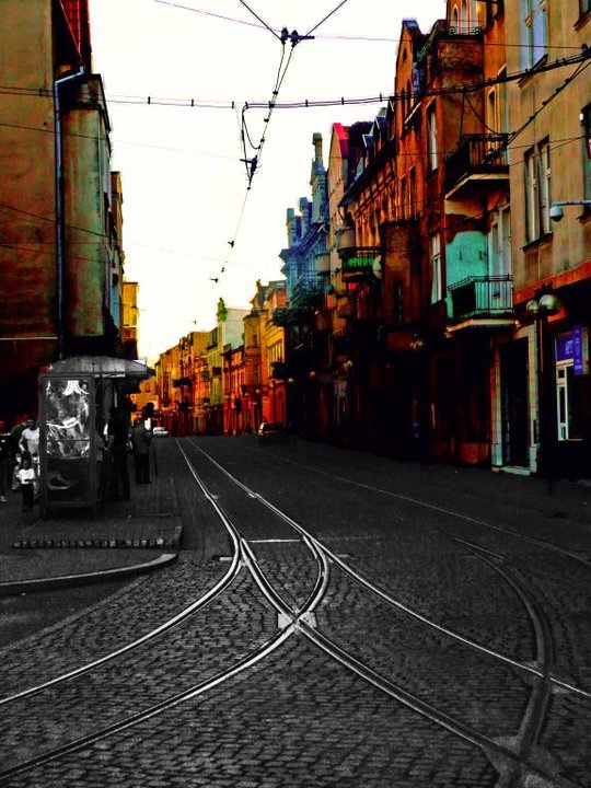 Photo by Alina Aleksandrowicz  The Beauty of my city album  https://www.facebook.com/alina.aleksandrowicz/photos