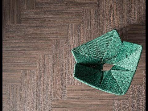 Přírodní podlahová krytina marmoleum