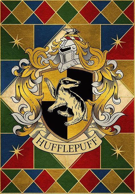 LONDON — We've all taken the Sorting Hat test. Whether or not we're happy with the results, we all know what Hogwarts House we belong in. The question is, how do we brighten our hopelessly drab muggle existences and proudly display our House allegiance? SEE ALSO: All the 'Harry Potter'