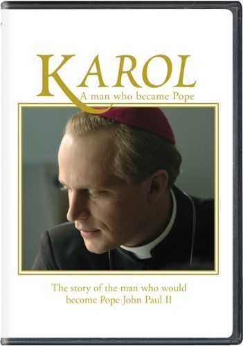 Directed by Giacomo Battiato.  With Piotr Adamczyk, Malgorzata Bela, Ken Duken, Hristo Shopov. The life of the pope John-Paul II, from his youth as a writer, actor, and athlete in war-torn occupied Poland to his election as Pope at the age of 58.