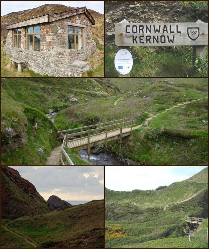 More images of Marsland Mouth Cornwall. The Marsland Valley is a nature reserve situated in two large valleys which straddle the northern end of the Devon-Cornwall border. It is a designated nature reserve jointly managed by the Devon Wildlife Trust and the Cornwall Wildlife Trust. The reserve is a Special Area of Conservation, as well as forming part of two Sites of Special Scientific Interest; Steeple Point to Marsland Mouth on the Cornish side and Marsland to Clovelly Coast in Devon.  The…