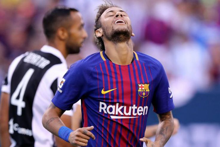 Barcelona defender Marlon Santos has no doubt Neymar will stay at the club, despite interest from Paris Saint-Germain.The Ligue 1 club are prepared to...