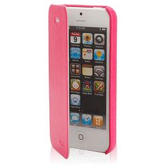 Flip Cellphone Case Cover For Apple Iphone 5/5s Cellphone Cover - Hot Pink for R139.00
