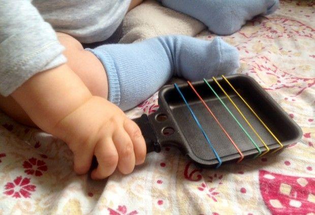 le poêlon-guitare - sorryso