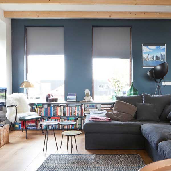 9 best images about woonkamer inspiratie on pinterest | modern, Deco ideeën