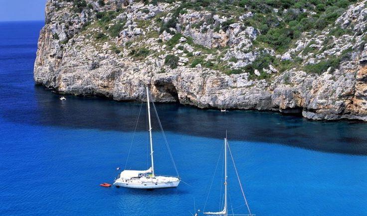 Diapontia islands, Corfu