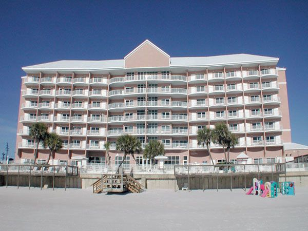 Summer Vacation: Panama City Beach Cheap Hotels and Motels, with Pics and Video