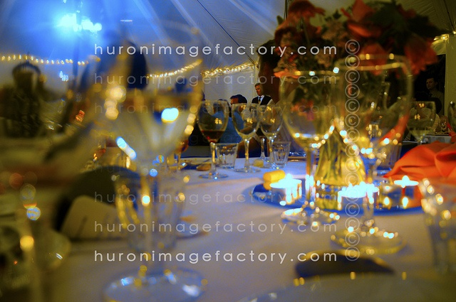 Wedding-Table by Huron Image Factory, via Flickr