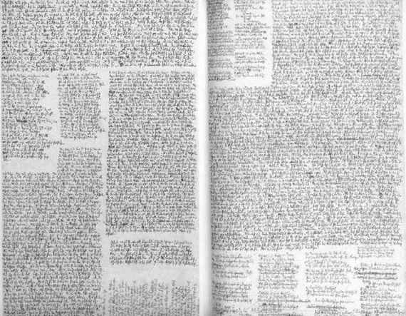 microgramas (Robert Walser)