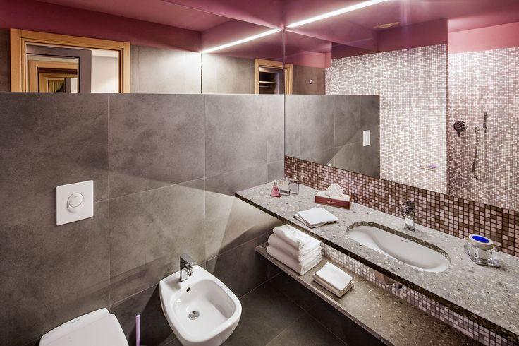 Hotel da Vinci Milano - Le Camere