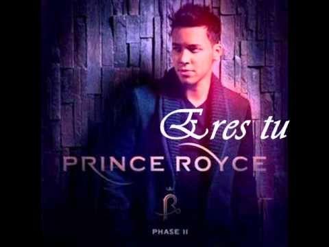 ▶ Eres Tu - Prince Royce [Nuevo Album ( Please ll ) Abril 2012] - YouTube...ERES TUUUUU!!!