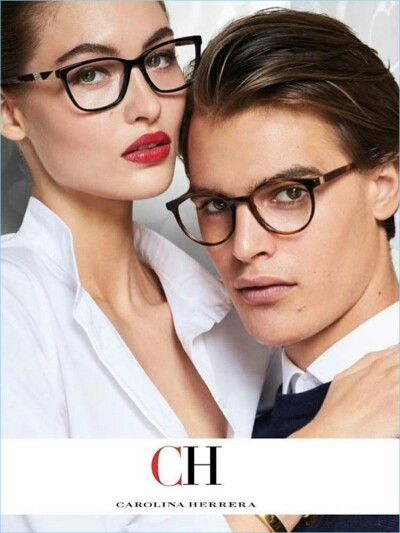 Eyewear - Carolina Herrera