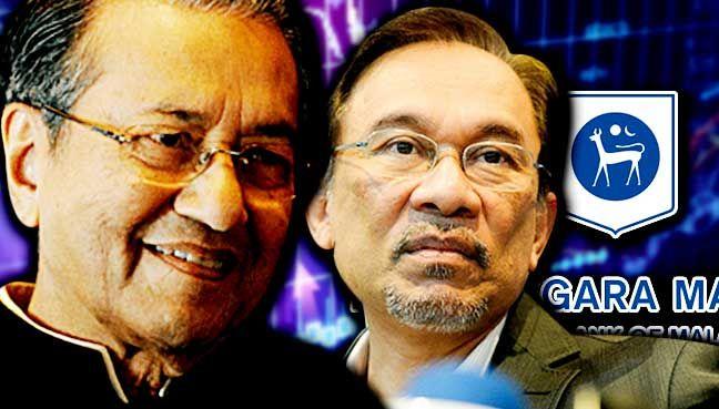Dr M pertahan keterangan Anwar BNM rugi RM5.7 bilion   Tun Dr Mahathir Mohamad mempertahankan keterangan bekas menteri kewangan Datuk Seri Anwar Ibrahim yang Bank Negara Malaysia (BNM) mengalami kerugian RM5.7 bilion dalam urus niaga mata wang asing berdasarkan laporan kewangan tahunan bank pusat itu yang diaudit Jabatan Audit Negara.  Anwar yang merupakan saksi ke-21 ketika memberi keterangan kepada RCI petang ini berkata laporan itu dimuktamadkan selepas perbincangan antara BNM dan…