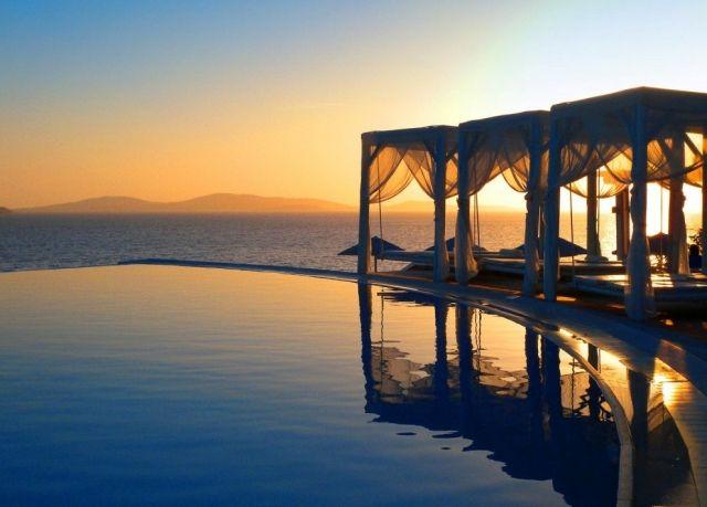 Saint John Mykonos Hotel, Mykonos, Grekland