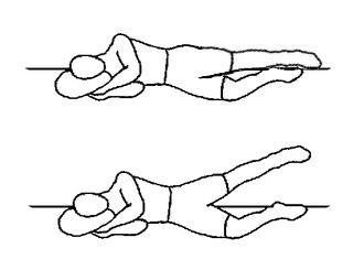 strengthening gluteus medius weakness