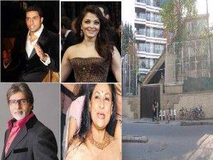 5th house for Amitabh Bachchan - All India News