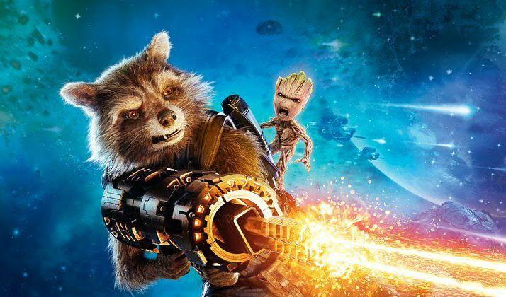 Guardians of the Galaxy 2 : マーベルの大ヒット作「ガーディアンズ・オブ・ザ・ギャラクシー 2」が、ロケット・ラクーンの毛皮をはいで、肉と骨を晒した標本の姿にまで解剖してくれた VFX の分解紹介ビデオ ! ! - 単に外見をデザインしただけではなく、毛皮をはいだ下の体の中の構造まで生物学的に考えたうえで、ロケット・ラクーンは描かれていました!!   Bradley Cooper, Chris Pratt, Dave Bautista, Disney, Guardians of the Galaxy, Guardians of the Galaxy Vol.2, James Gunn, Karen Gillan, Kurt Russell, Marvel, News, Pom Klementieff, Superhero, Vin Diesel, Zoe Saldana, Video, Video of the day - 映画 エンタメ セレブ & テレビ の 情報 ニュース from CIA Movie News / CIA…