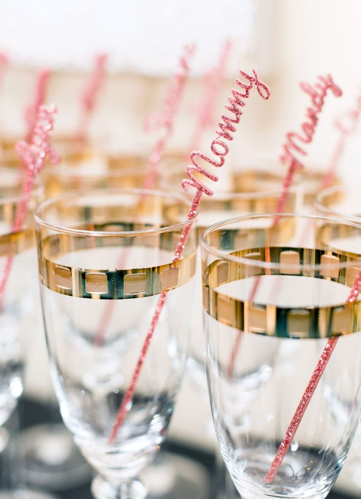Name Stir Sticks Personalized, Wedding Bachelorette Bridal Baby Shower Party Drink Stirrer Bar Swizzle Names Decor or Gold (Item - NPS110) by ZCreateDesign on Etsy https://www.etsy.com/listing/463693840/name-stir-sticks-personalized-wedding