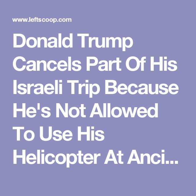 Best 20+ Donald Trump Helicopter Ideas On Pinterest