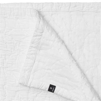 Simone Tagesdecke weiß - 260 x 260cm - Himla