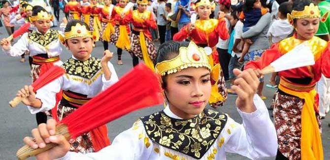 PURBALINGGA, (tubasmedia.com) - Dinas Kebudayaan dan Pariwisata (Dinbudpar) Provinsi Jawa Tengah dalam waktu dekat akan menggelar Festival Desa Wisata. Festival yang merupakan pertama kalinya ini