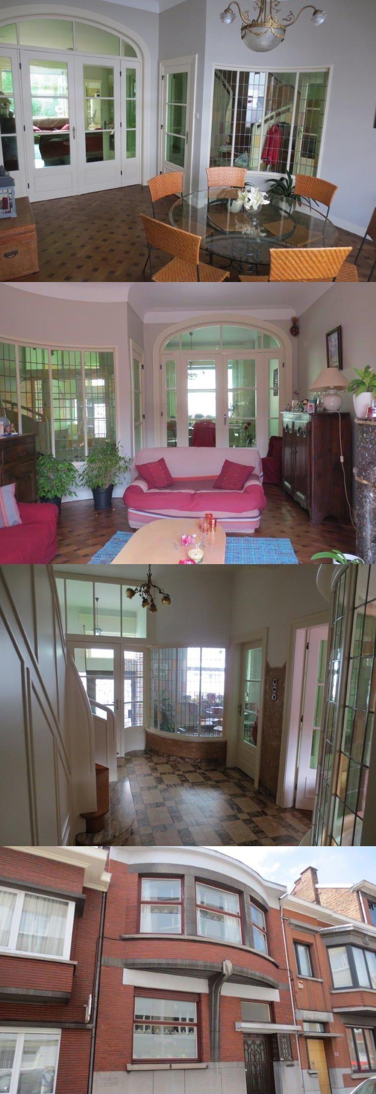 Maison  à vendre - Liège Victor Raskin 199 000