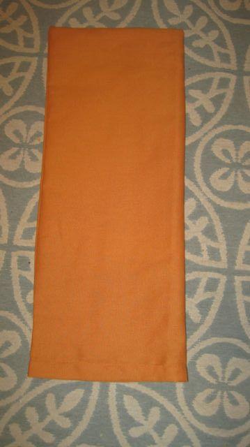 Dillon Precision Quick Change Dust Cover - Orange