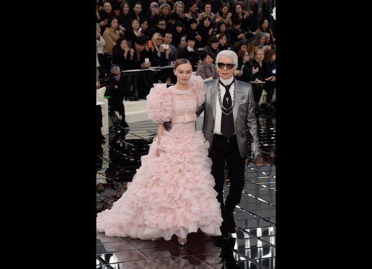Défilé Chanel Haute couture printemps-été 2017 67