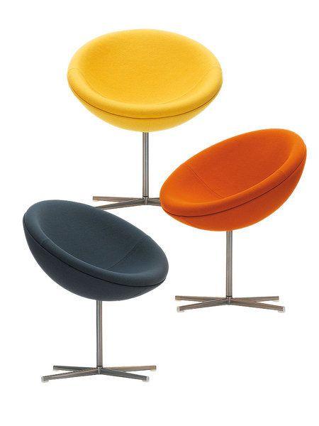 Verner Panton: C1 chair