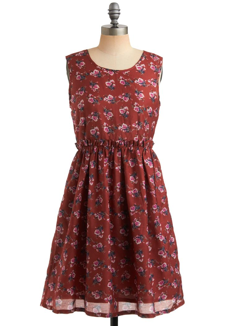 Adobe Flower Shop Dress by Tulle #modcloth: Pretty Dresses, Shops Dresses, Adorable Fashion, Tulle Modcloth, Flowers Shops, Adobe Flowers, Modcloth Adobe, Floral Dresses, Modcloth Dresses