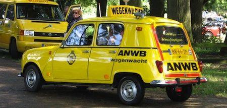 Wegenwacht doet goede zaken: 13.500 pechgevallen - Autoblog.nl