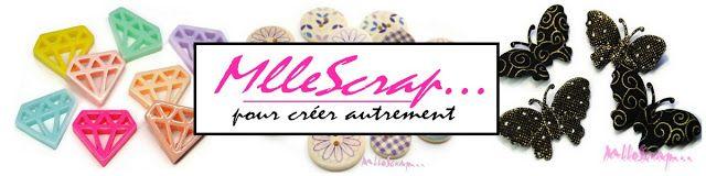 MademoiselleScrap: MlleScrap...