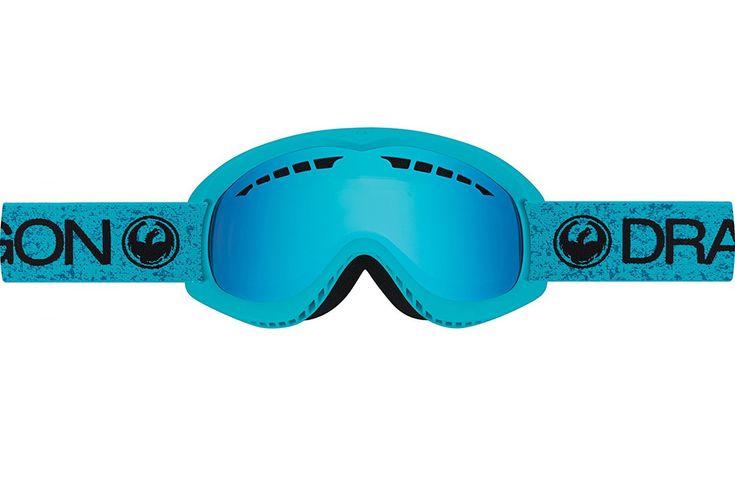 Mens Ski Googles Cylindrical Lens UV Protection Snowboard Eyewear Winter Sports