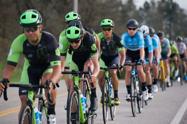 Cylance Pro Cycling Announces Roster for Alabama Cycling Classic