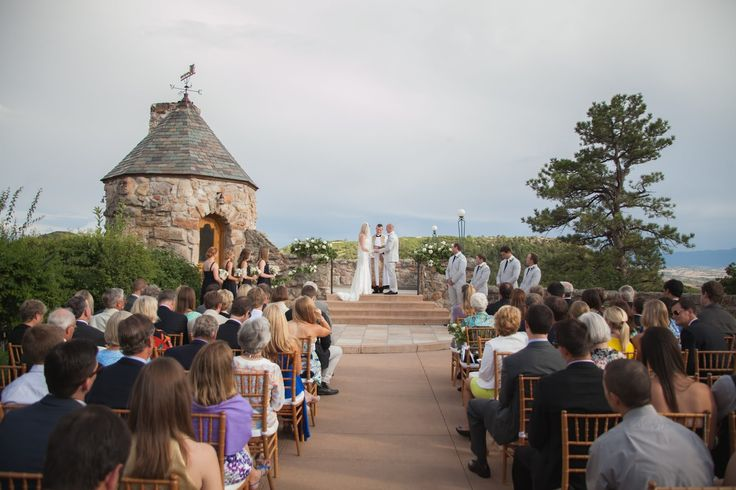 These 6 Gorgeous Wedding Venues In Colorado Will Blow You Away | The Denver City Page