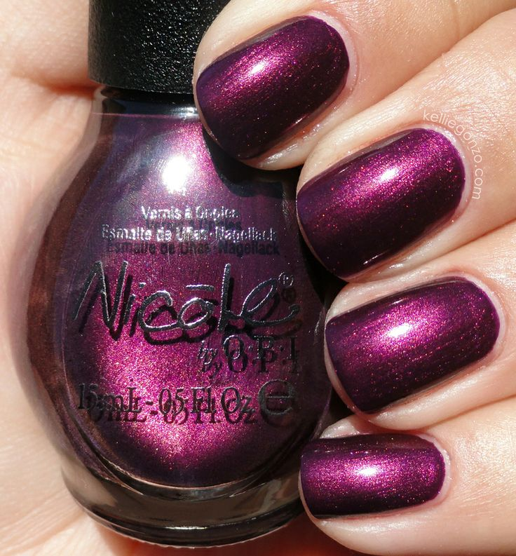 41 Best Nicole By OPI Images On Pinterest