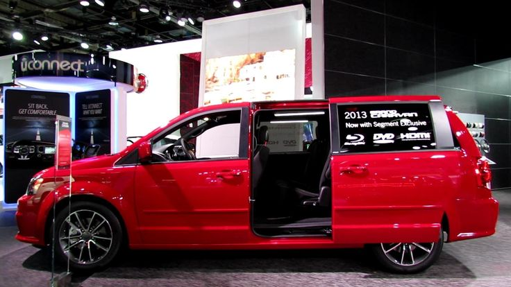 Update DODGE Caravan & Dodge Caravan Interior – 2013 Dodge Grand Caravan Exclusive – Exterior and Interior Walkaround – 2013 Detroit Auto Show at Lyons 53148 WI.   2013 Dodge Grand Caravan Exclusive – Exterior and Interior Walkaround – 2013 Detroit Auto...