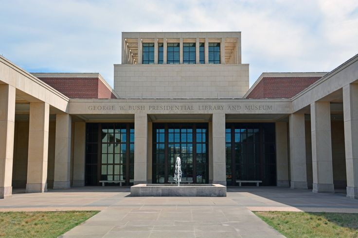 The George W. Bush Presidential Library and Museum (Dallas, TX): Top Tips Before You Go - TripAdvisor