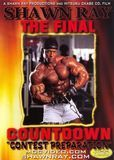 Shawn Ray Bodybuilding: The Final Countdown [DVD] [2007]