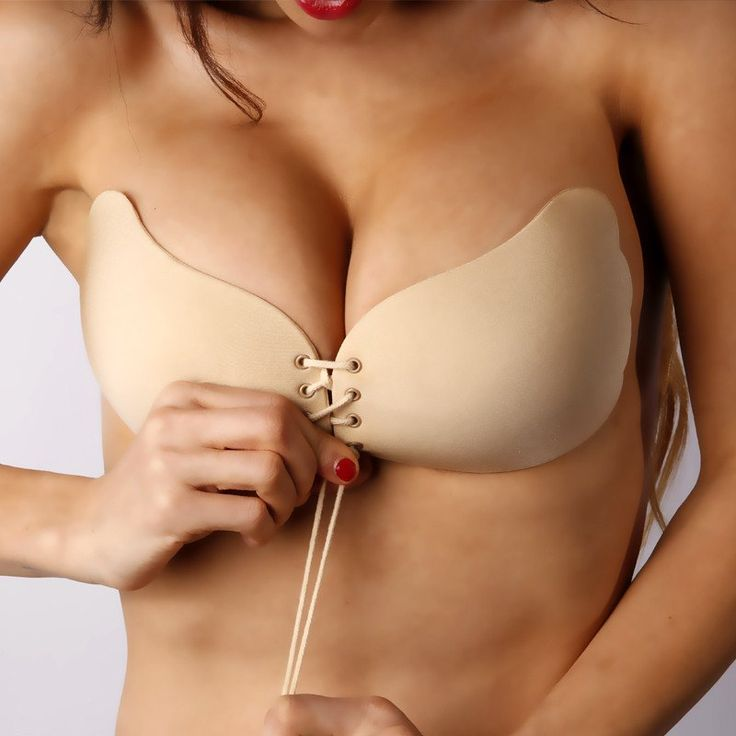 A FORM ENHANCING BRATHAT MAKES AWOMEN'S BREASTS TO LOOK FULLER WITH MORE CLEAVAGE THE GODDESS LIFT BRA: what woman doesn't want that extra lift? The SecretSha