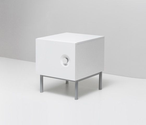 Night stands | Beds and bedroom furniture | ELLA. Bedside | Miior ... Check it out on Architonic