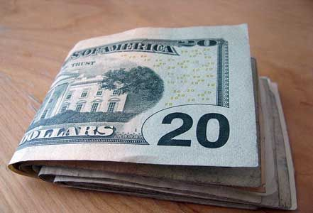 Save Money $20 At A Time!!! Easier Budgeting – Don't Make It So Complicated! Stop carrying around a notebook to keep track of every penny in your #budget. It just doesn't work! Click here for these quick and easy methods for budgeting will get you on the right track and keep your sanity all for FREE! http://www.livingonadime.com/make-budgeting-easier/