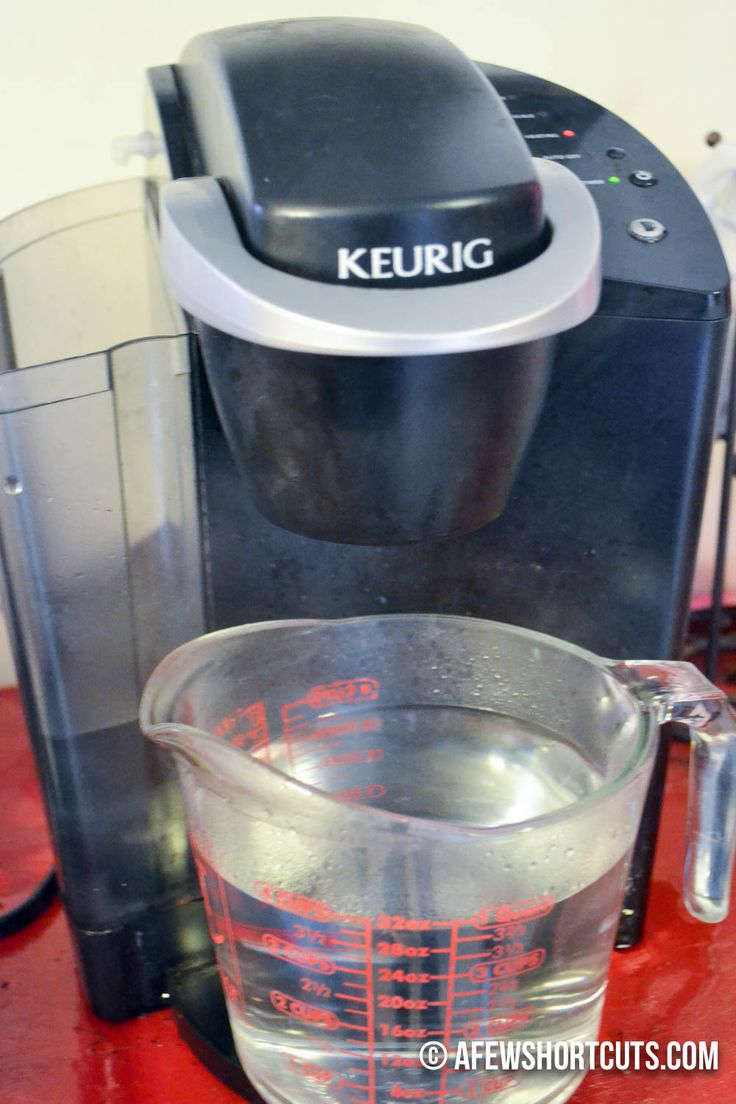 1000+ ideas about Coffee Pot Cleaning on Pinterest Vinegar shower cleaner, Cleaning with ...