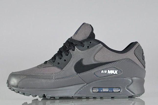 Nike Air Max 90 Midnight Fog