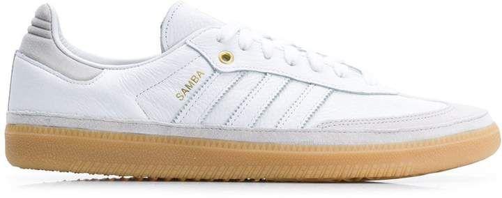 adidas Gazelle Schuhe grau weiß im WeAre Shop