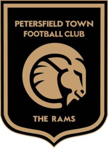 1993, Petersfield Town F.C. (England) #PetersfieldTownFC #England #UnitedKingdom (L16648)