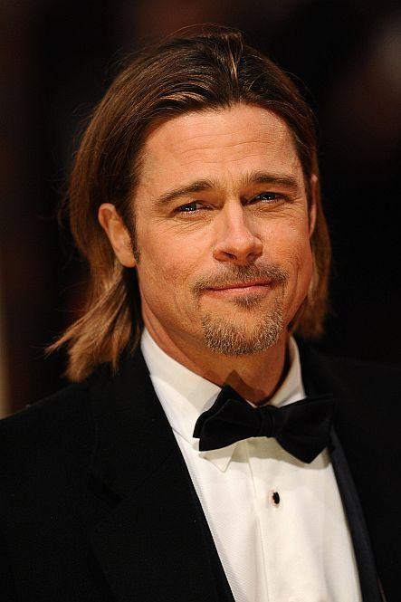 Brad Pitt - Movie Star... Brad Pitt Movies