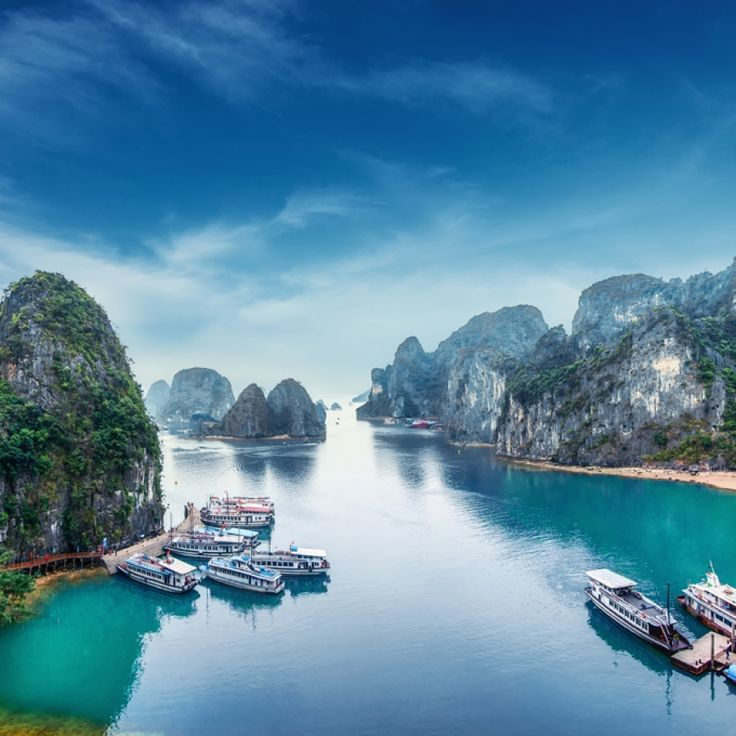 Exotic Escape: Hanoi Gives A Glimpse Into Vietnam's Stunning Culture, Rich History, And Relaxed People